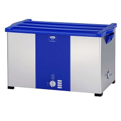 Elmasonic S 300 ultrasonic cleaning unit