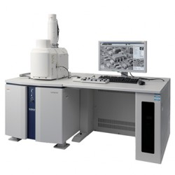 Scanning Electron Microscopy (SEM) with Energy Dispersive X-Ray Analysis (EDX)