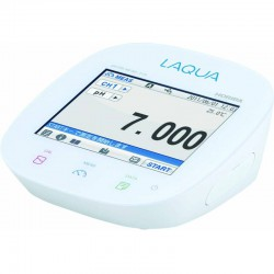 Benchtop pH / ORP / ION Color Touch Screen Meter LAQUA F-72