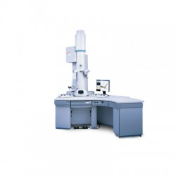 Transmission Electron Microscope H-9500