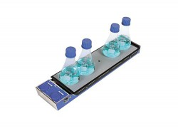 Magnetic stirrer with heating, 5 positions IKA RT 5 power IKAMAG®