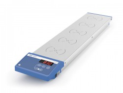 Magnetic stirrers without heating, 5 positions IKA RO 5