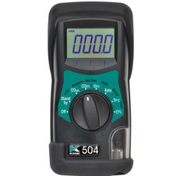 KANE504 Compact Combustion Analyser