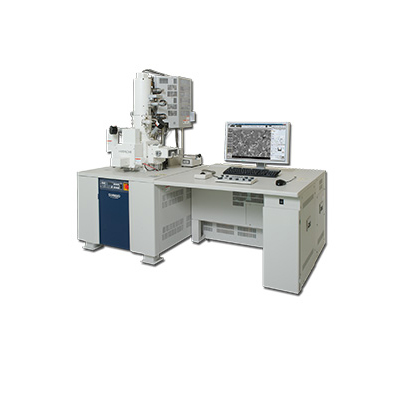 Ultra-high Resolution Scanning Electron Microscope SU8200 Series